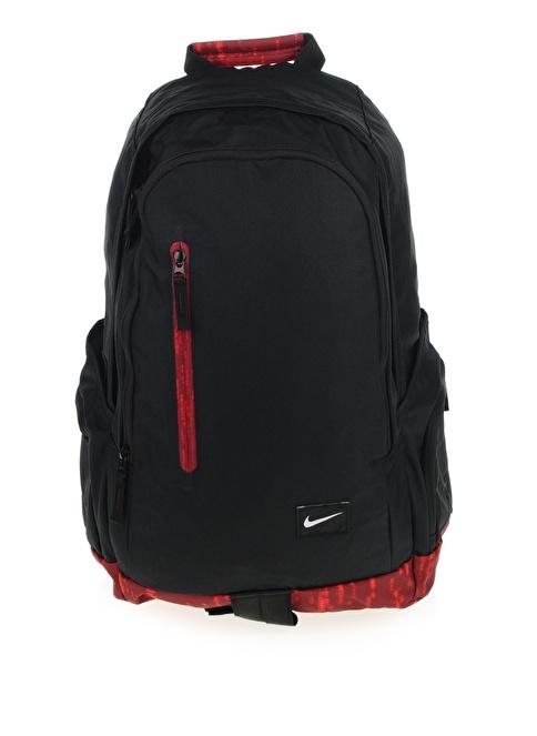 7a4ab83f154ff Nike Erkek Sırt Çantası Black/University Red/(White)   Morhipo   13538956